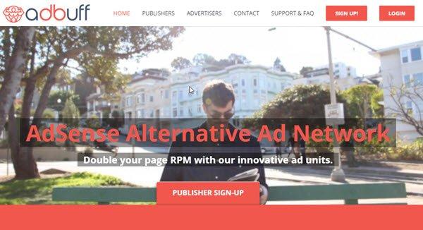AdBuff PPC Ad Networks