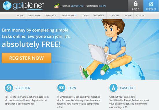 GPTPlanet PTC Site