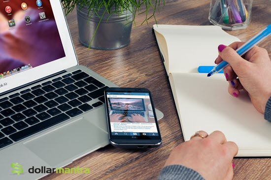 Earn with Online Writing Job