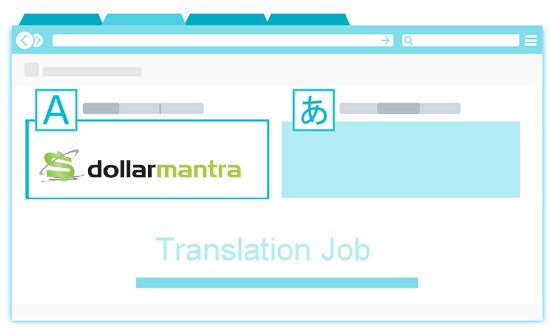 Translating Jobs in India